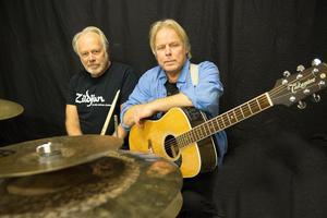 Bengt Walther och Lars