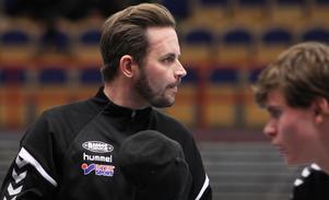 Tränaren John Kvist hyllade spelarnas moral efter 8–6-segern i toppmötet mot Lockerud Mariestad.