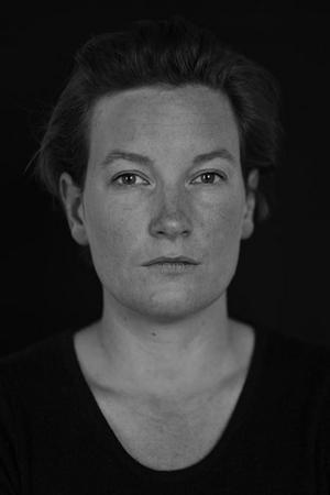 Agnes Lidbeck. Foto: Patrik Hedljung
