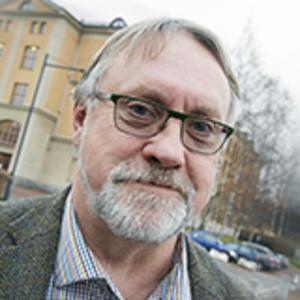 Bo Brännström (L) vill lyfta riskerna med projektet.