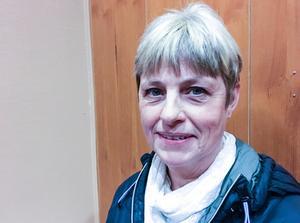 Märsta-Stina Gahlin Lundberg och flera andra mötesdeltagare menar att tjänstemännens underlag är dåligt underbyggt. Konsekvensanalysen är ännu inte klar.