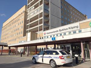 Köpings sjukhus