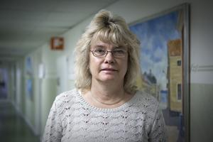 Ulrika Wenn, förvaltningschef. Arkivbild/Malin Pahlm.