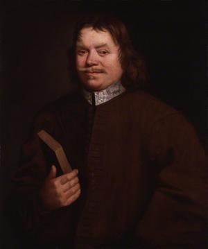 Den puritanske predikanten John Bunyans roman