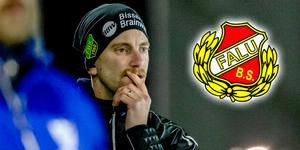 Joakim Björkman lämnar Frillesås för Falu BS.