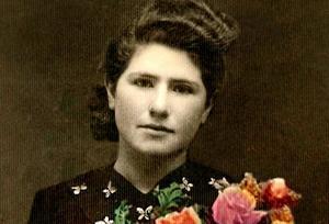 Cyla Trus överlevde Förintelsen och kom till Sverige. Hennes livsöde berättas i nya boken