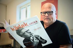 Patrick Blomström är ny näringslivschef i Sävsjö kommun.