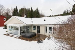 Stora Källviken 91. Foto: SkandiaMäklarna Falun