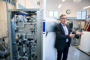 Maskinerna finns i dag i bland annat Norge, Finland och Tyskland. I framtiden ska det också göras leveranser till Frankrike och Hong Kong.