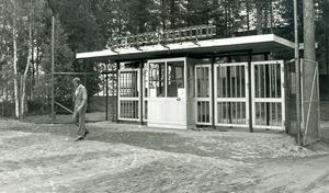 Lagom till midsommarfirandet 1979 renoverades Kerstins Udde av frivilliga eldsjälar för Trehörningsjö IF.