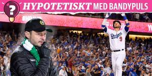 Att ta över Los Angeles Dodgers vore inte fel om du frågar Misja Pasjkin.