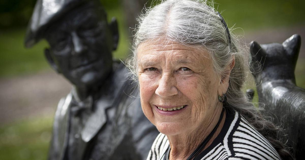 Karin Brunk Holmqvist får Piratenpriset