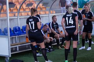 Anders Andersson med flera i lag
