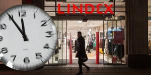 Lindex kommer inte att förlänga öppettiderna på helger. Initiativet kommer från Södertälje city, som vill så många butiker som möjligt håller öppet till klockan 17 istället för till klockan 16 på helgerna.