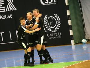 Örebro FC spelar SM-kvartsfinal mot IFK Göteborg.