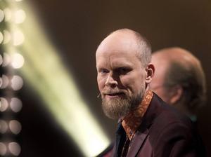 Kristian Luuk blir programledare för nyversionen av