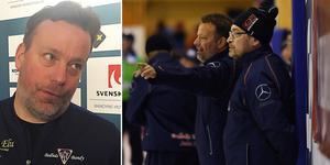 Efter tre raka förluster mot Edsbyn är Bollnäs säsong slut.