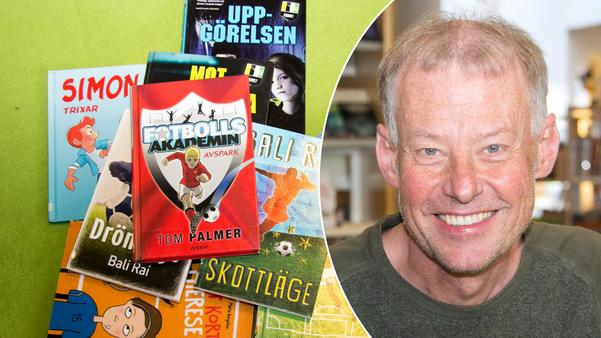 Staffan Engstrand, bibliotekarie i Norrtälje, tipsar idag om fotbollsböcker att läsa lagom till vm.