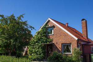 Villan på Norrbyvägen såldes för 775 000 kronor.