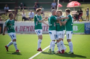 IK Brage tar sig an IFK Mariehamn på tisdagskvällen och avslutar den korta träningsmatchturnén mot IFK Mora på söndag.
