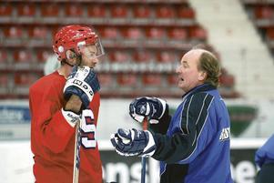 Timo Lahtinens andra sejour i SSK blev misslyckad. Foto: LT:s arkiv