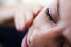 En vilande mamma är tråkigt när man är 3,5 år. Arkivfoto: TT Nyhetsbyrån