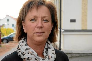 Solveig Oscarsson (S) mest populär bland väljarna i Nora kommun enligt personvalet.