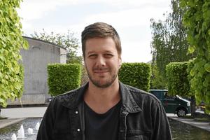 Martin Karlsson, docent i statskunskap på Örebro universitet.
