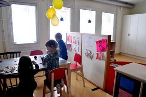 Kommunstyrelsen rekommenderar att man bifaller Eva Mörk Månssons (S) motion om att giftsanera förskolorna i Ånge kommun (bilden har inget samröre med artikeln).