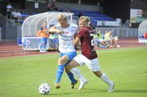 IFK Värnamo går upp till kamp mot Trelleborg på lördag.