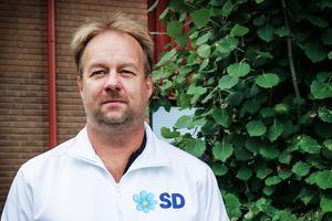 Ronny Karlsson (SD).