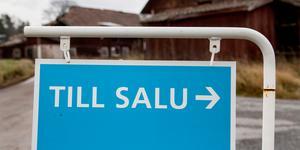 Här är alla nya fastighetsköp i Ångermanlands fyra kommuner. I Härnösand såldes en fastighet för 4 miljoner kronor och i  Örnsköldsvik en skogsfastighet för 2,8 miljoner.   Foto: TT