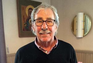 Göran Pettersson, ordförande i Kristdemokraterna i Lekeberg och tredje namn på valsedeln till kommunfullmäktige.Foto: Privat
