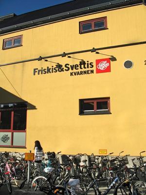 Friskis och Svettis har drabbats av ett nytt dopningsfall.