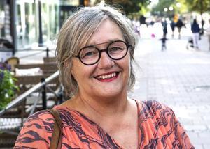 Eva Staaf, 61 år, pensionär, Nolby