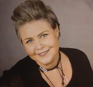 Bild: Privat. Jenny Kristiansson är regionchef för Zizzi i Sverige.