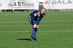 Bea Gärds lämnar KIK för studier utomlands.