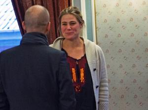 Magdalena Lind är den kvinna under 40 med högst inkomst i Kungsör.