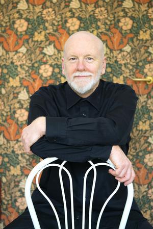 Dirigenten Brett Dean är en återkommande gäst hos Svenska kammarorkestern. Pressbild foto: Bettina Stoess