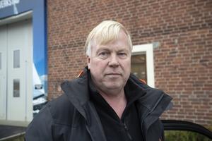 Anders Högberg köpte fabriksområdet 2013 efter Karlit och dotterbolaget Kadax konkurs 2012.