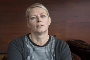 Anna Edblad, vd Örnsköldsviks industrigrupp