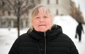 Ingela Johansson.