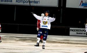 Erik Stoor värvas tillbaka till Falu BS.