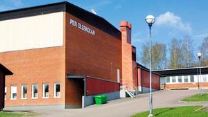 Per Olsskolan är en av tre F-6 skolor i Fagersta.