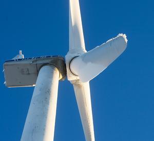Är det verkligen försvarbart att bygga en gigantisk vindkraftspark i Gävlebukten? undrar Anders Hedman.