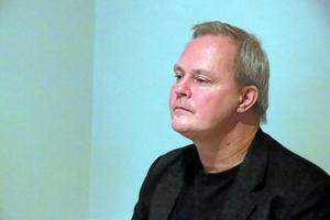 Dan Gabrielsson (S), kommunalråd i Falköping