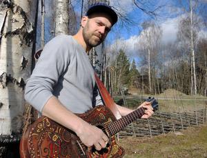 Lagkänslan är viktig även inom musiken anser Stiko Per Larsson.