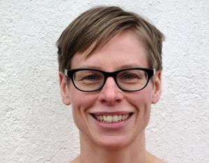 Lena Wenner. Bild: Bengt Edqvist
