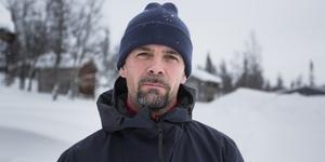 Anders Lundqvist, destinationschef för Skistar Vemdalen.