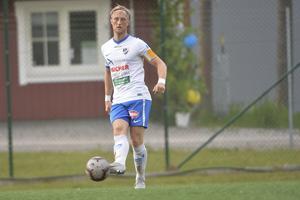 Timråkaptenen Stefan Lagergren.